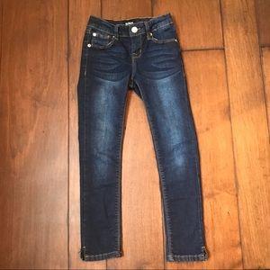 Hudson dark jeans